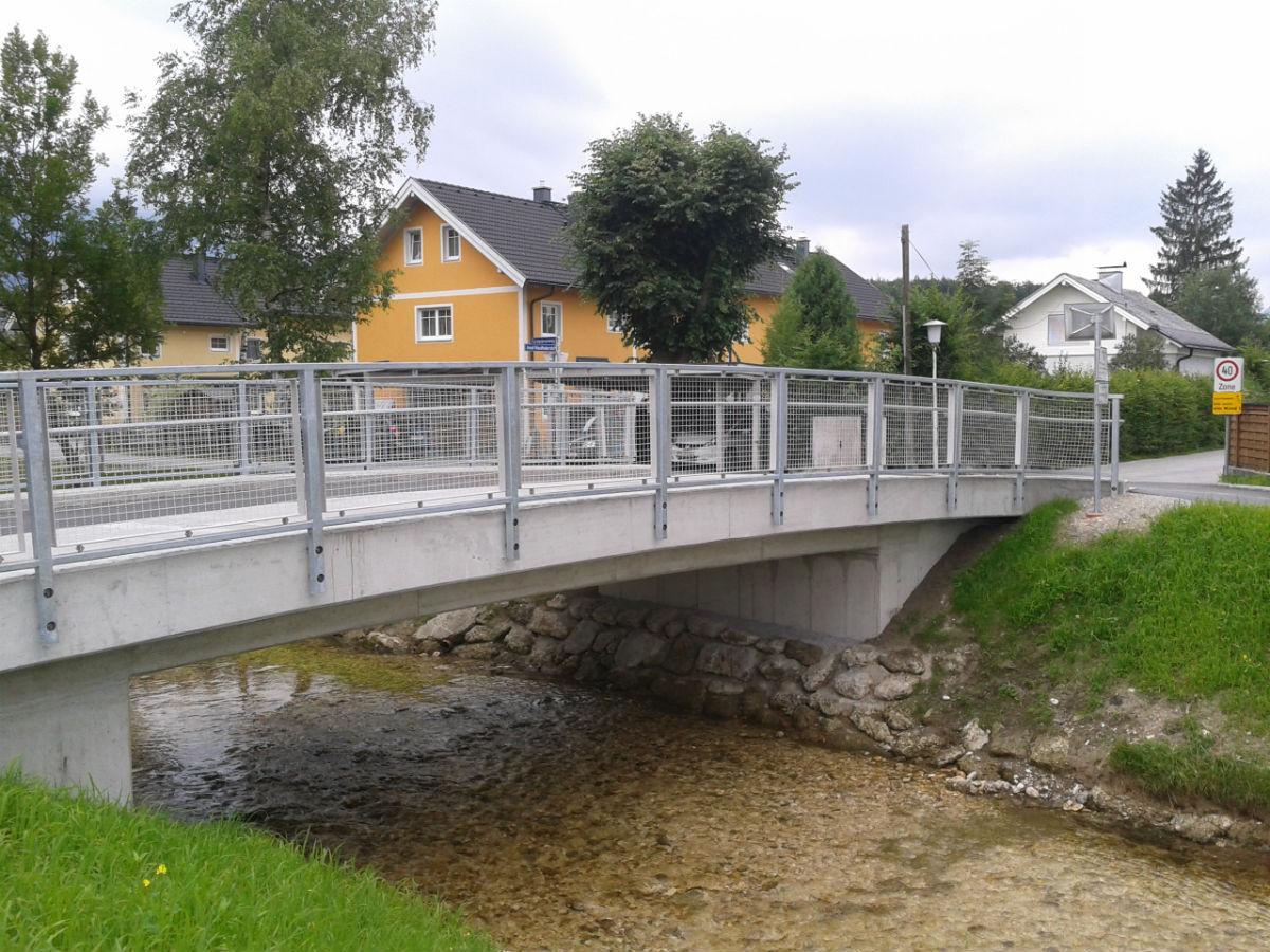 Hammerauerbrücke Sondergeländer